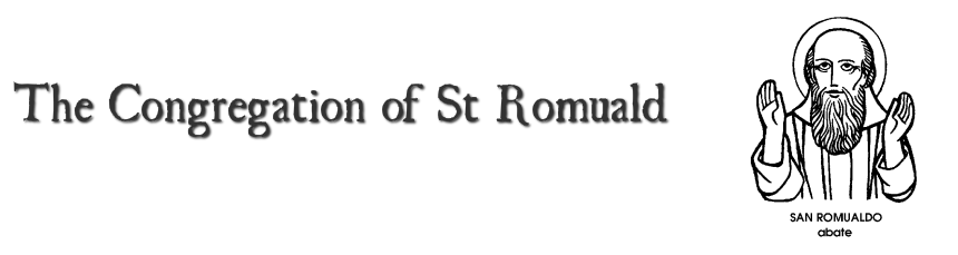 Congregation of St Romuald